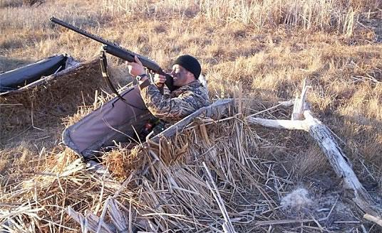 20 Portable Duck Blinds